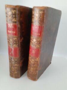 DE Alta A Dios TOME1 + 2 De Rusand A Lyon 1803