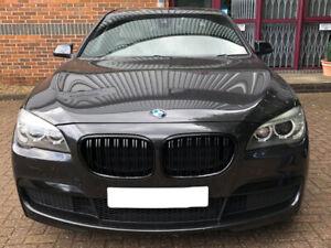 X3 X4 F25 F26 Z4 E85 7-Series F01 F02 F03 6-Series F06 F12 F13 XQRYUB P/édale de Frein de Voiture pour BMW s/érie 5 F07 F08 F10 F11 F18