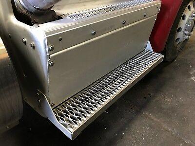Peterbilt Battery Box Bottom Replacement Step Kit 379 388 389