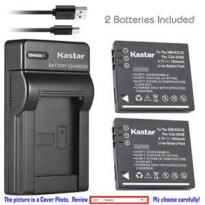 Details about Kastar Battery Slim Charger for RICOH DB-70 RICOH Caplio R7  Caplio R8 Caplio R10
