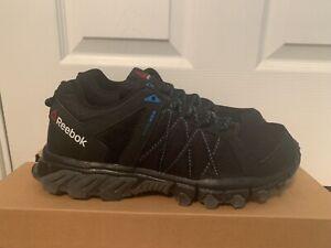Reebok TrailGrip RS 5.0 ar0097 Men's Trail Running Shoes 8.5-12