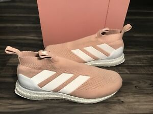 pretty nice e9e34 255c6 Details about Adidas Kith Flamingos Ace 16 + Ultraboost Ultra boost UB  CM7890 Ortholite 11.5