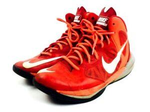 a8fb3be193 Image is loading NIKE-Prime-Hype-Basketball-Shoes-High-Tops-Basketball-