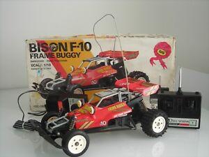 Bison F10 - Italia - Bison F10 - Italia