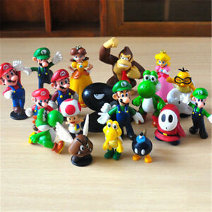 18-Pcs-Mini-Super-Mario-Figure-Cute-Toys-doll-Action-figures-Collection-Gift