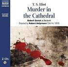 Murder in the Cathedral by T. S. Eliot (CD-Audio, 2009)