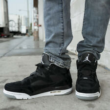 check out 1cf9f f7c8e item 1 MENS NIKE JORDAN SON OF MARS LOW SIZE 13 EUR 48.5 (580603 001) BLACK  WHITE GREY -MENS NIKE JORDAN SON OF MARS LOW SIZE 13 EUR 48.5 (580603 001)  ...