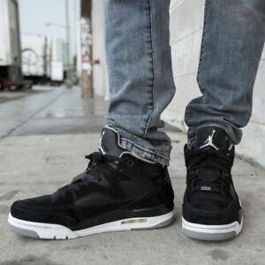 001 580603 Nero Uomo Jordan Mars Son 5 Basso 48 grigio 13 Nike Of Eur bianco Taglia fOqfw7xP