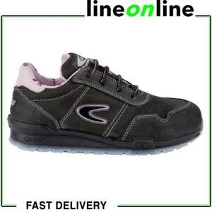buy popular f0a25 89a85 Cofra De Alice Seguridad S3 Zapatos qYx1n8EwPn