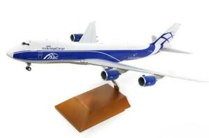 Gemini-Jets-G2ABW585-Air-Bridge-Cargo-Boeing-747-800F-VQ-BRJ-Diecast-1-200-Model