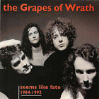 Seems Like Fate 1984-1992 by The Grapes of Wrath (CD, Jan-2004, Phantom Import Distribution)
