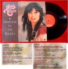 LP Jessi Colter: Diamond in the rough