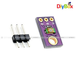 NEW TEMT6000 Light Sensor TEMT6000 Professional Light Sensor Arduino