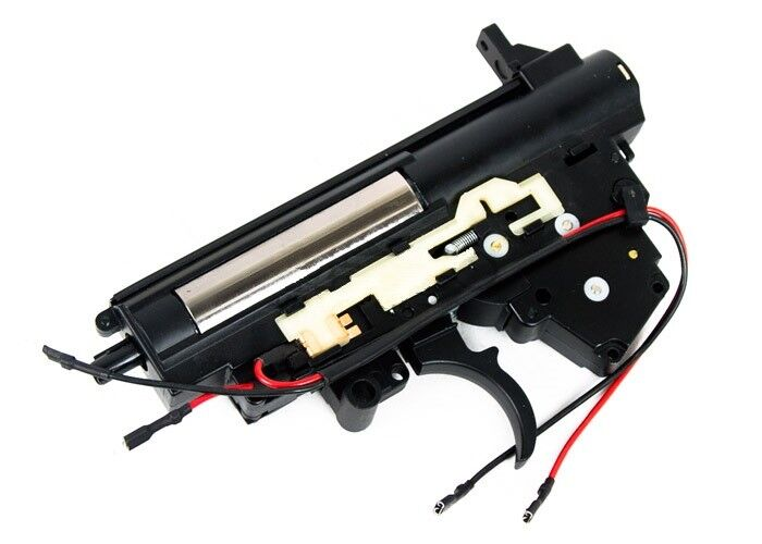 JG WORKS oroEN Eagle G2 COMPLETO AEG Gearbox per Airsoft TOY G Series 36