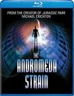 The Andromeda Strain (1971) Blu-ray 1971 Arthur Hill