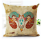 SIGNS-OF-THE-ZODIAC-Cushion-Covers-12-Deluxe-Astrology-Spiritual-Gift-45cm-UK thumbnail 14