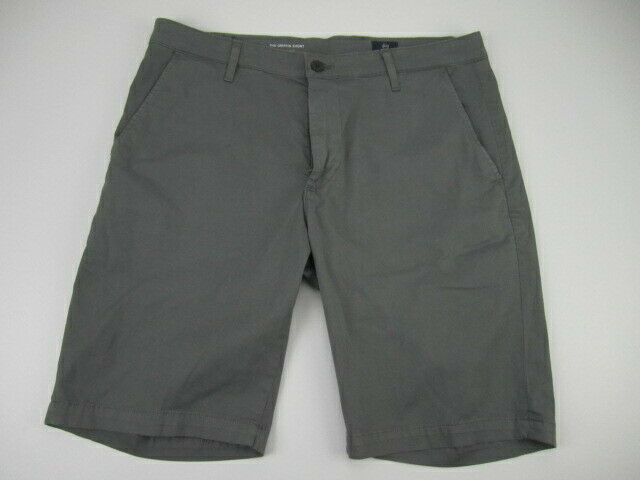 Mens 36 AG Adriano Goldschmied The Griffin Shorts… - image 2
