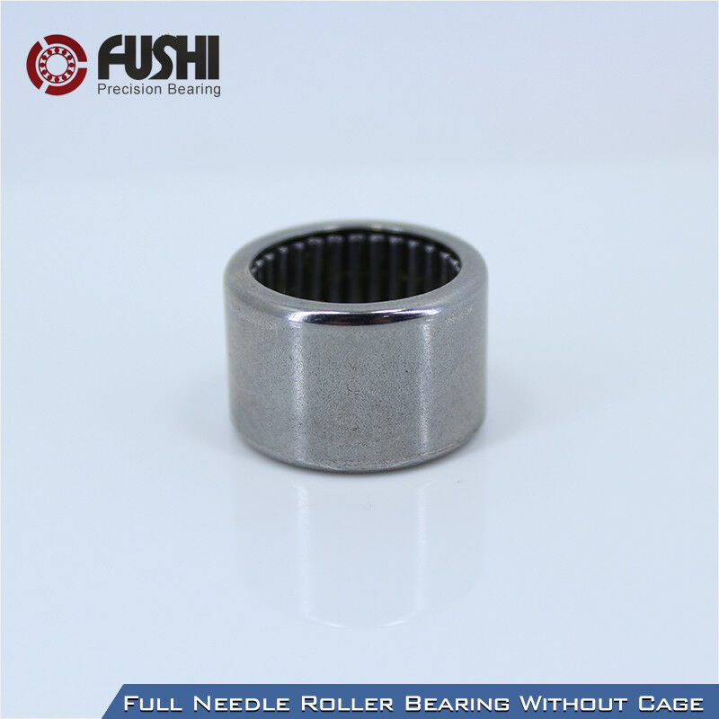 Drawn Cup Needle Roller Bearing HK0408 HK0509 HK0608//0609//0610//0709 HK0808//0810