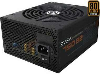 EVGA SuperNOVA 750W B2 Power Supply