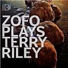 Terry Riley - ZOFO Plays (2015)