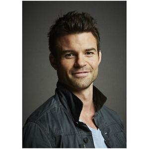 Elijah From The Originals