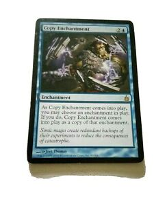 MTG-Copy-Enchantment-Ravnica-City-of-Guilds-Excellent-Magic-MTG-2005