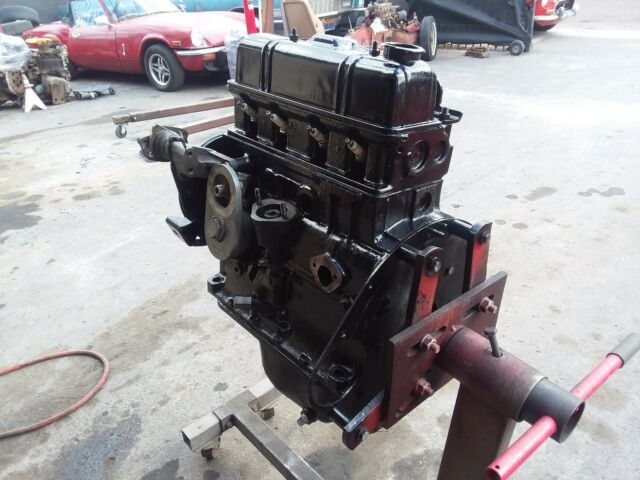 midget engine sale Mg for