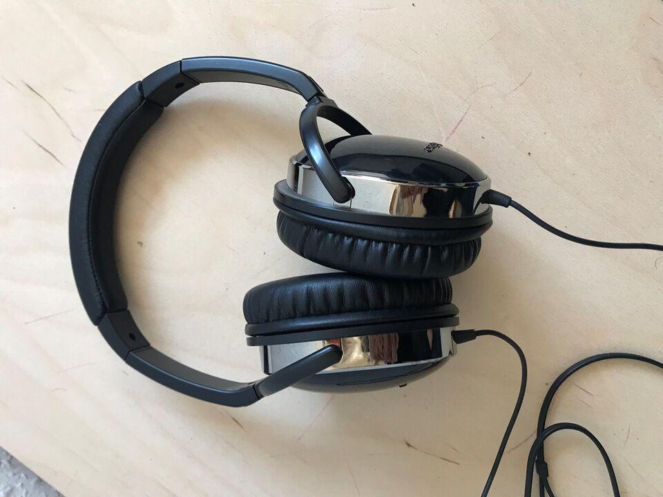 andre hovedtelefoner, Creative, Perfekt