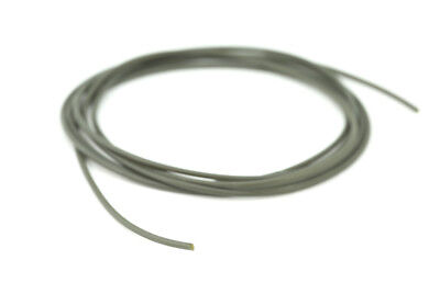 Thinking Anglers 1M Silicone Tube 0.5Mm Green