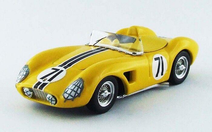 Art modello 318 - Ferrari 500 TRC  71 Sebring - 1958 1 43