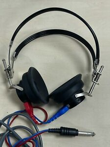 Telephonics Audiometry Headphones TDH-39P for Audiometer