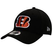 Cincinnati Bengals NFL Football New Era 39thirty Flexfit Cap Kappe Size S / M