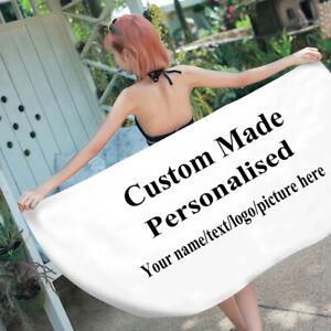 Unique-Gift-Personalized-Custom-Surf-Swim-Bath-Beach-Towel-Bachelorette-Party