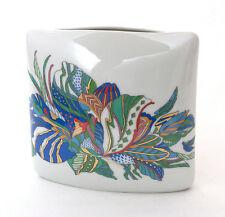 Rosenthal Studio Line floral Almohada Florero por Brigette Doege