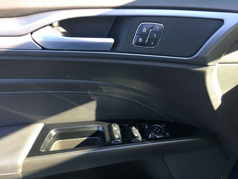 Ford Mondeo 2,0 TDCi 150 Titanium stc. aut. - billede 16