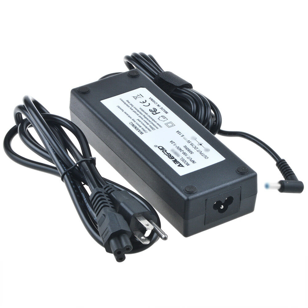 120W 19.5V 6.15A AC Adapter for HP ENVY 15-q012tx J6M73PA Notebook Power Mains