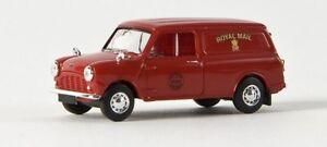 Brekina-15353-1-87-Austin-Mini-Van-034-Royal-Mail-034-Td-Neu
