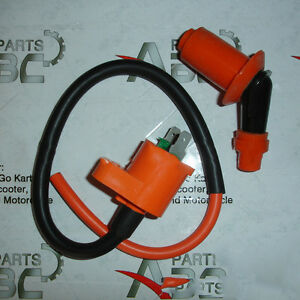 New-Motorcycle-Ignition-Coil-For-GY6-Engine-150CC-JIC-005-Scooter-Moped-ATV-fz