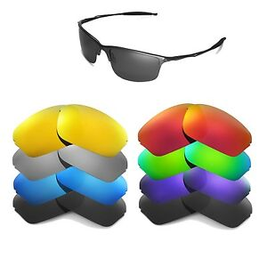 walleva replacement lenses for oakley half wire 2.0