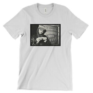 Details about Nas Illmatic T Shirt - One Love It Was Written Nas Is Like  The World Is Yours