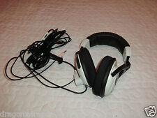 Turtle Beach ear Force x11 Gaming auriculares para Xbox 360 & PC, 2j. garantía