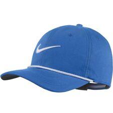 7388e68c2b3 item 4 Mens Unisex Nike Golf Cap Hat Classic 99 Rope Blue White AR6320 465  -Mens Unisex Nike Golf Cap Hat Classic 99 Rope Blue White AR6320 465