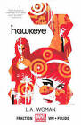 Hawkeye: Volume 3: L.A. Woman (Marvel Now) by Matt Fraction (Paperback, 2014)