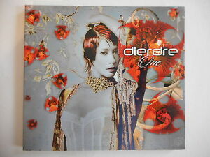 DIERDRE-ONE-SIX-DEGREES-CD-ALBUM-PORT-GRATUIT