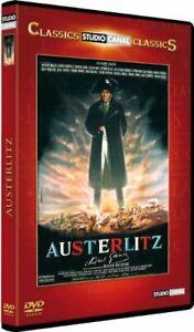 Austerlitz-DVD-NEUF