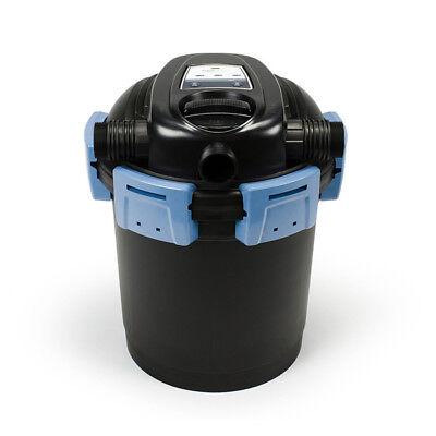 Aquascape UltraKlean 2000 Gallon Pond Pressure Filter with ...