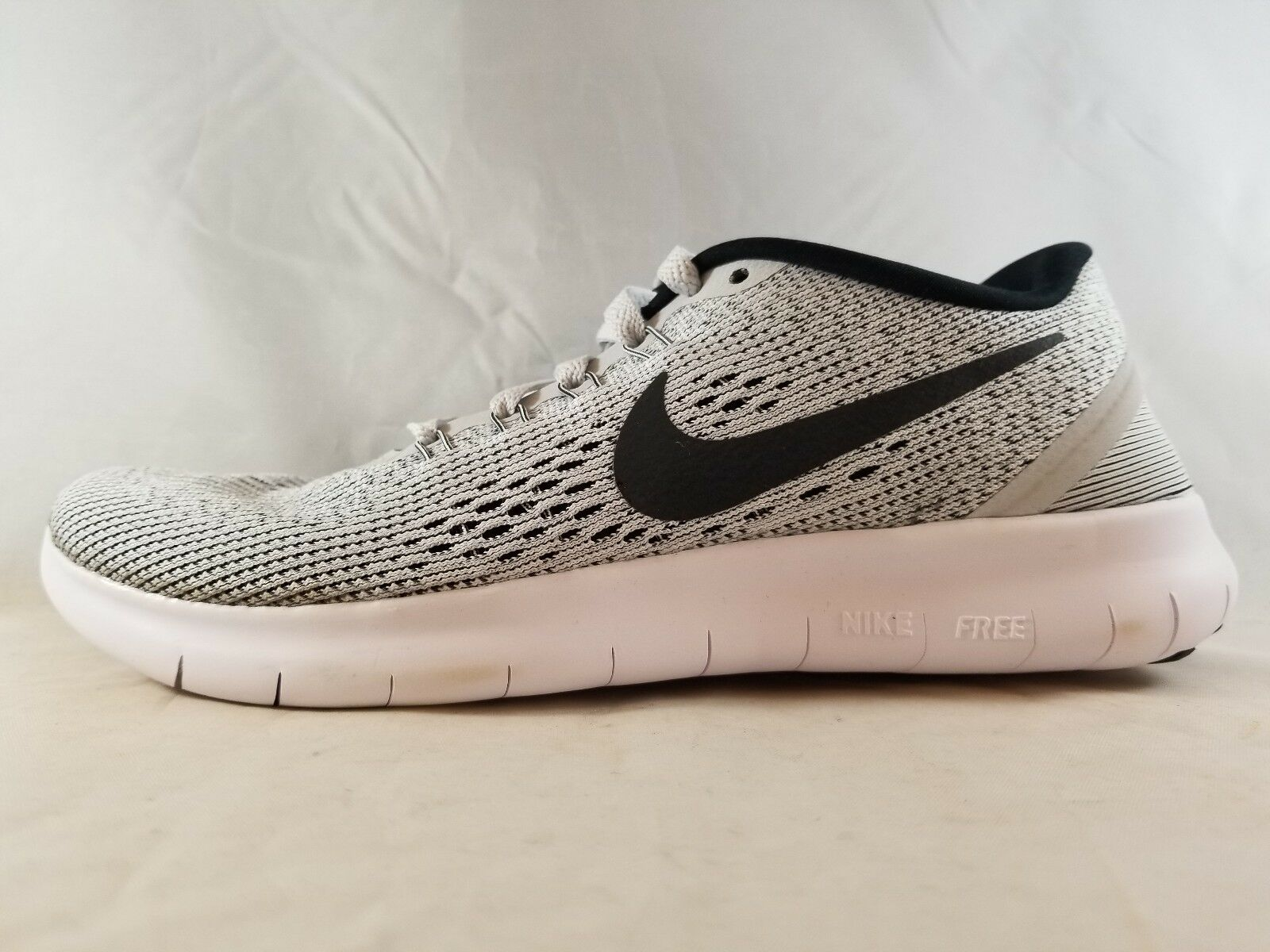 Nike Free RN Women's Running shoes 831509 831509 831509 101 Size 5 951c1d