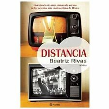 Distancia (Spanish Edition)