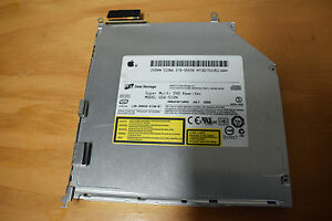 New GSA-S10N 678-0565A 9.5mm IDE Superdrive for MacBook Pro A1181 A1211 A1150
