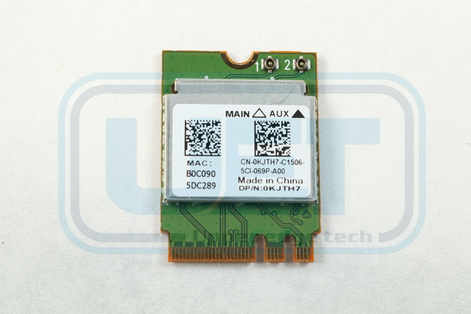 Dell Inspiron 3452 3157 3552 KJTH7 802.11n M.2 Tested Warranty